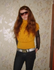 Iveta from Ukraine 37 y.o.