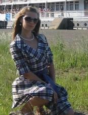 Iveta from Russia 36 y.o.