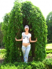 Khadycha from Ukraine 47 y.o.