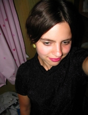 Lamia from Ukraine 38 y.o.