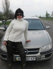 Landysh from Ukraine 47 y.o.