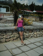 Liliana from Russia 42 y.o.