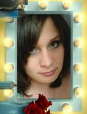 Livia from Ukraine 24 y.o.