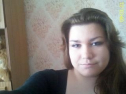 Lucy Mykolayiv