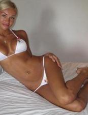Marietta from Ukraine 36 y.o.