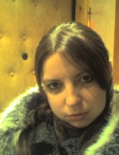 Milania from Russia 46 y.o.