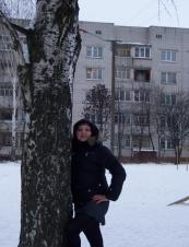 Mzia,<br> 64 y.o. from<br> Ukraine