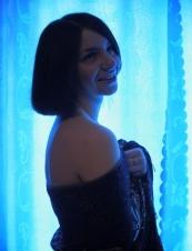 Nadira,<br> 35 y.o. from<br> Ukraine