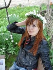 Oksana from Russia 40 y.o.