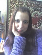 Raushan from Ukraine 54 y.o.