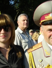 Ravshania from Ukraine 38 y.o.