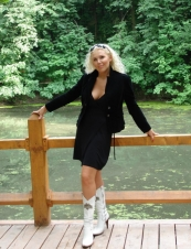 Rodica from Russia 58 y.o.