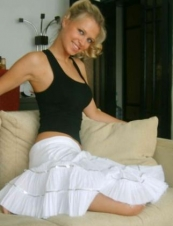 Rogoza from Ukraine 35 y.o.