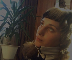 Rosalia Tbilisskaya