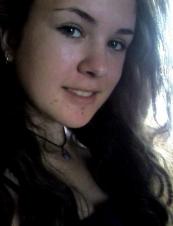 Ruslana from Ukraine 36 y.o.