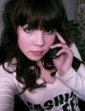 Salia from Ukraine 51 y.o.