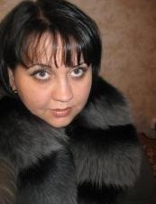Salima,<br> 45 y.o. from<br> Ukraine