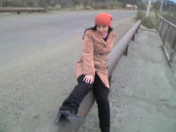 Sania P'yatykhatky