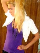 Sevilia from Ukraine 31 y.o.