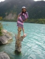 Sevilia,<br> 41 y.o. from<br> Ukraine