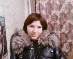 Svyatoslava Velykodolyns'ke