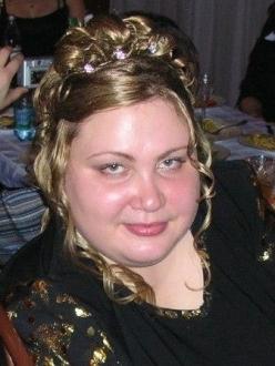 Ustinia Kaharlyk
