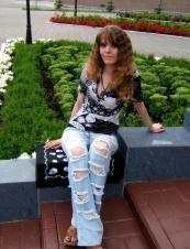 Vanda,<br> 37 y.o. from<br> Russia