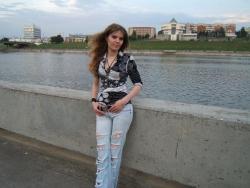 Vanda Prokhladnyy, Qalechykh