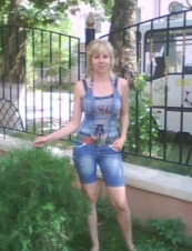 Varvara from Russia 37 y.o.