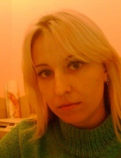 Victorina from Ukraine 50 y.o.