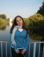 Viola from Ukraine 35 y.o.