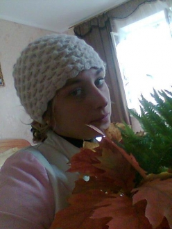 Violetta Nerchinsk