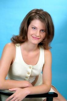 Vitalina Novoukrayinka