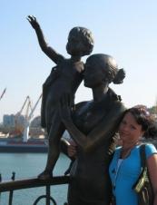 Yanina,<br> 47 y.o. from<br> Russia