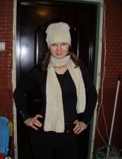 Yaroslavna from Russia 43 y.o.