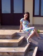 Zaneta from Ukraine 48 y.o.