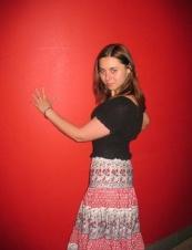 Zarina from Ukraine 67 y.o.