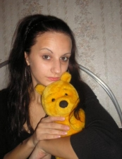 Gelana from Ukraine 40 y.o.