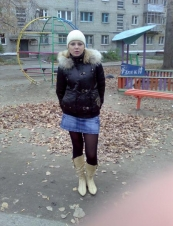 Ilze from Russia 59 y.o.