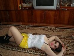 Irmina Pridonskoy