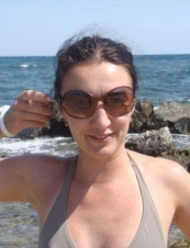 Jasmin from Russia 30 y.o.