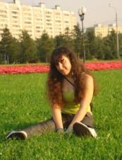 Khasia,<br> 37 y.o. from<br> Russia