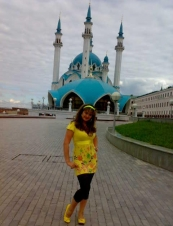 Landysh from Russia 44 y.o.