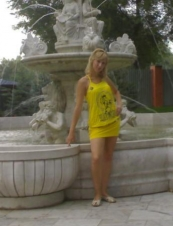 Madonna from Ukraine 44 y.o.