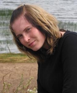 Marina Ishim