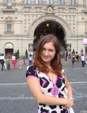 Naida from Russia 31 y.o.