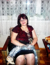Ophelia from Ukraine 28 y.o.