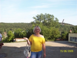 Ophelia Baranivka