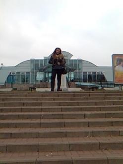 Raylya Pravdinskiy