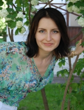 Rizida from Russia 38 y.o.